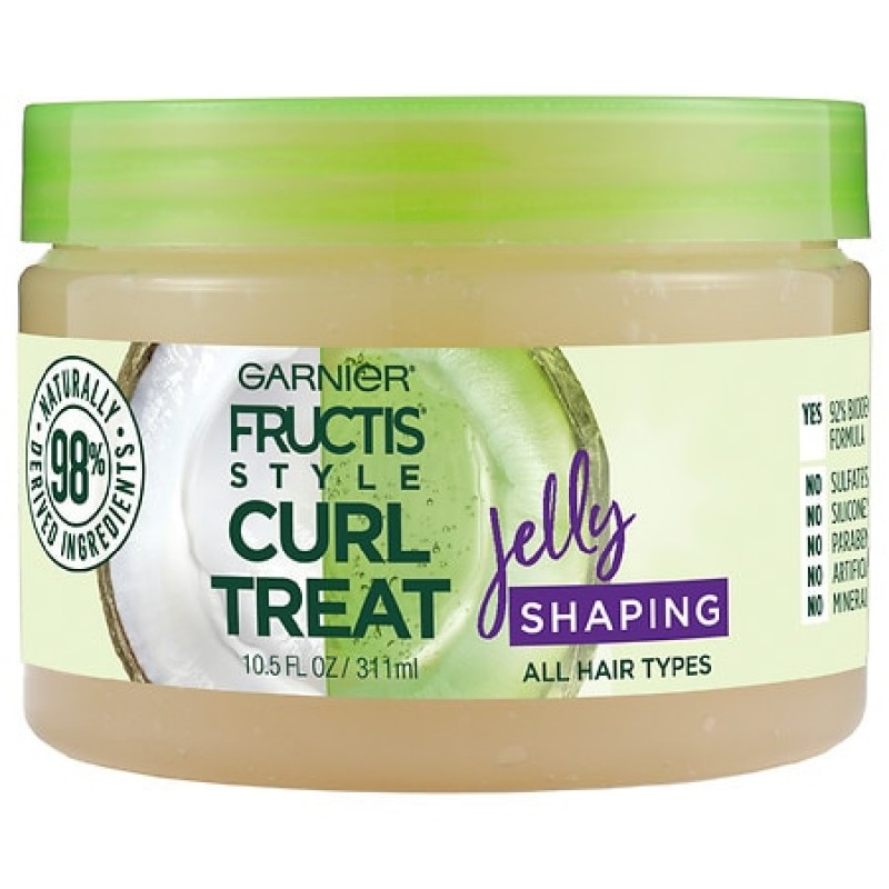 Curl Treat Jelly Shaping Leave-in Styler to Shape Curls 10.5 fl oz